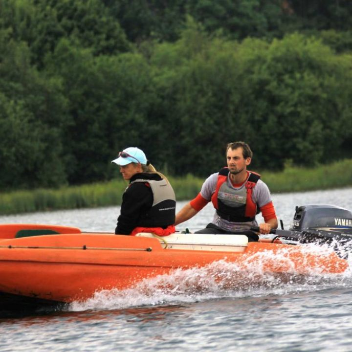 RYA Power Boat Level 2